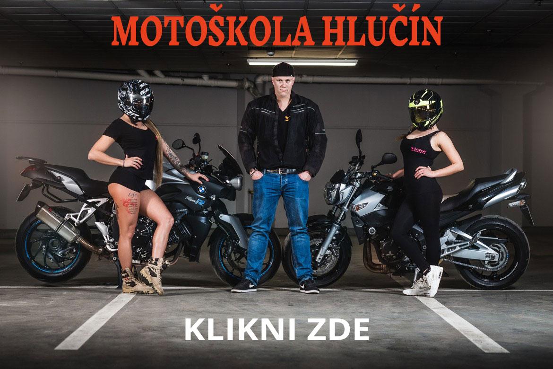 Motoškola Hlučín